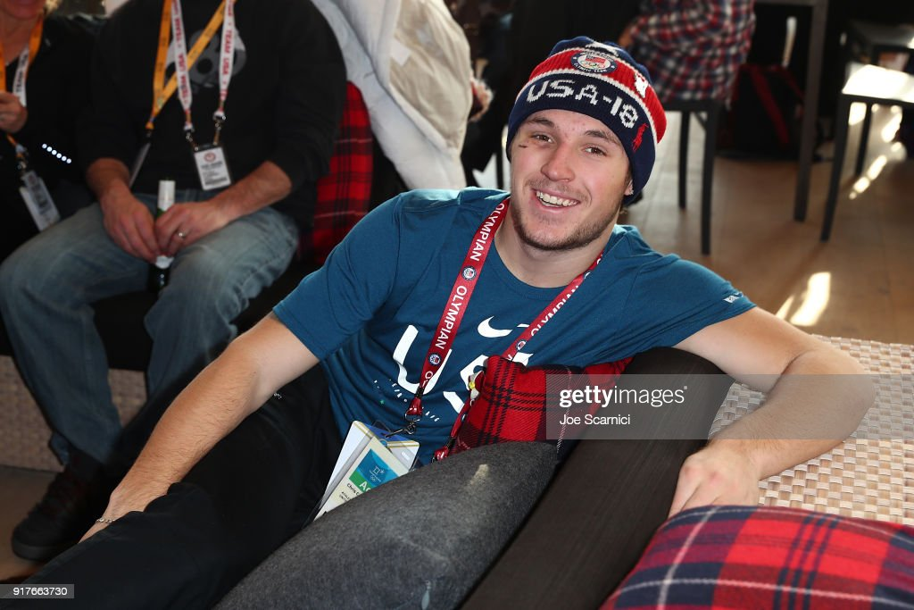 USA House at the PyeongChang 2018 Winter Olympic Games