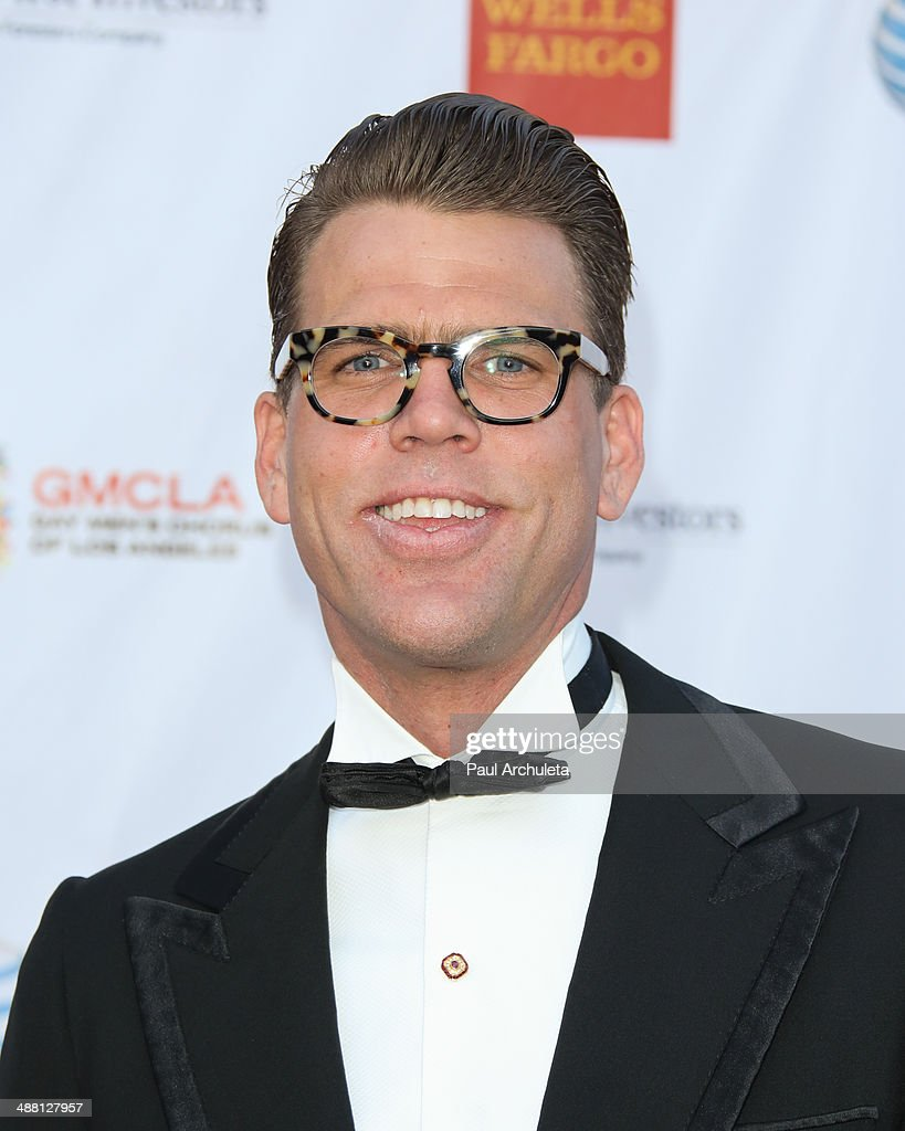 The Gay Men's Chorus Of Los Angeles 3rd Annual Voice Awards