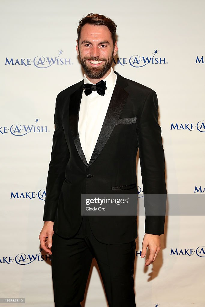 An Evening Of Wishes - Annual Gala Benefiting Make-A-Wish Metro New York