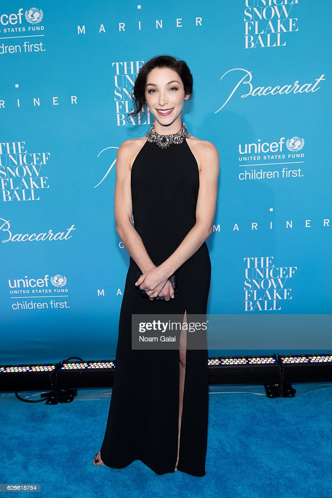 12th Annual UNICEF Snowflake Ball