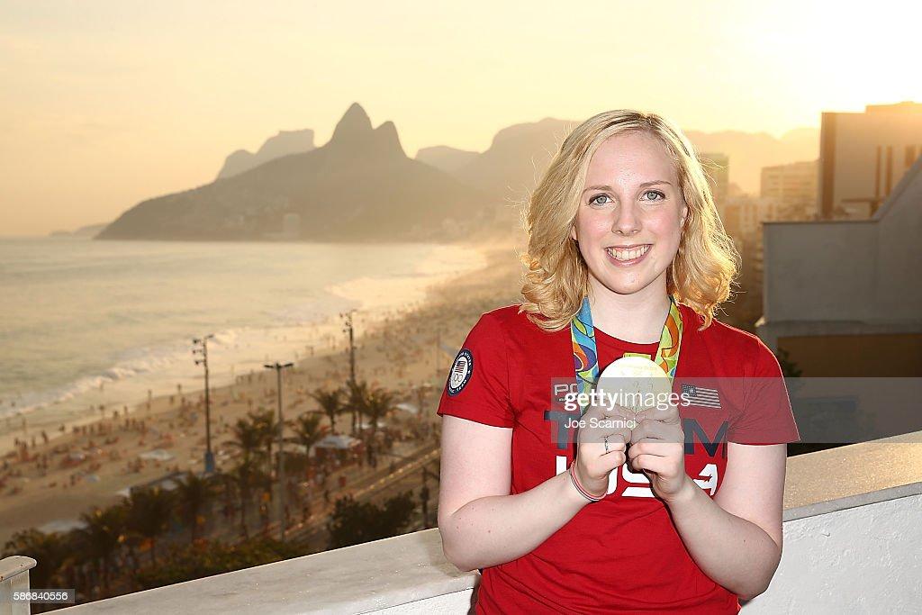 Olympics - USA House : News Photo