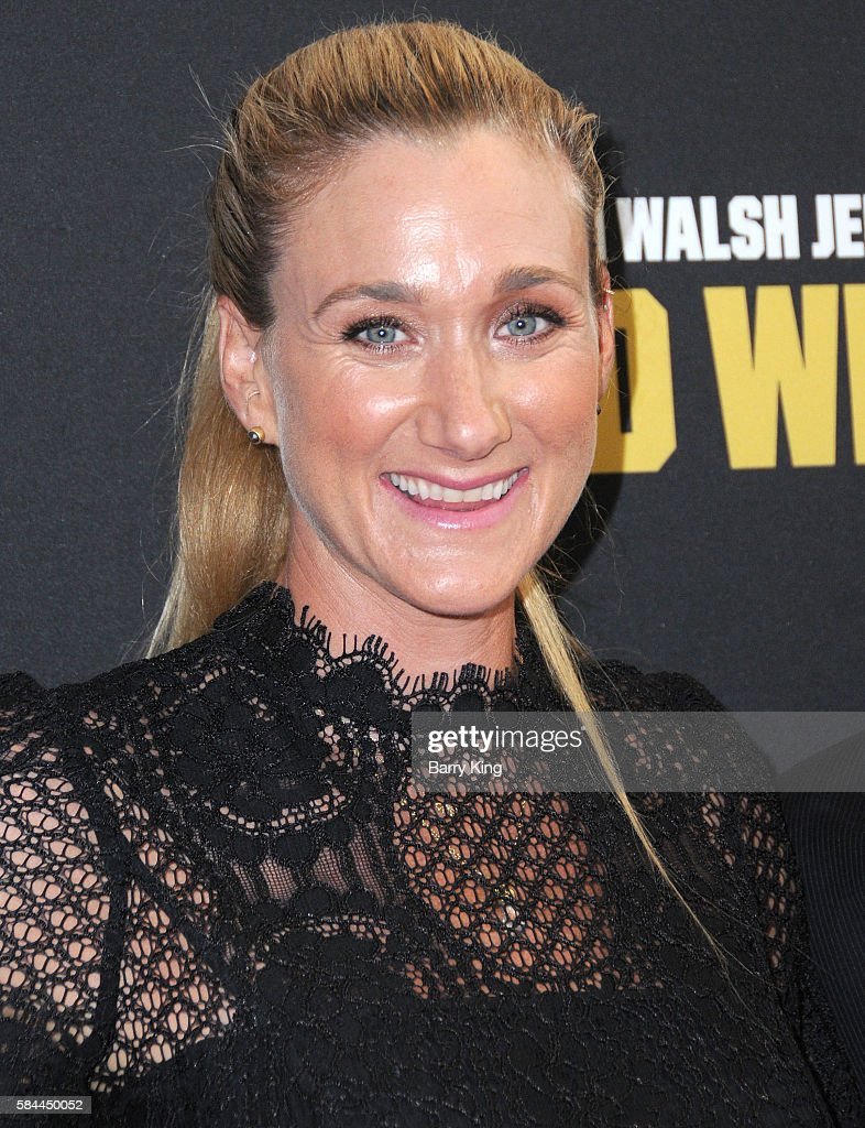 "Premiere Of ""Kerri Walsh Jennings: Gold Within"" - Arrivals"