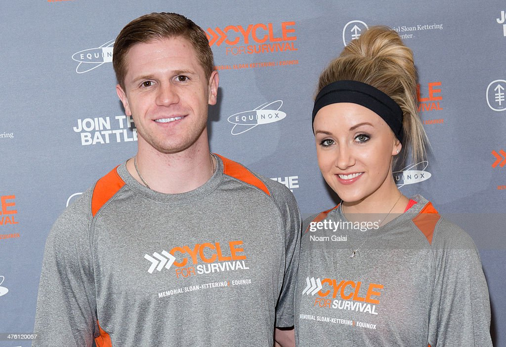 """2014 """"Cycle For Survival"""" Benefit Ride"""