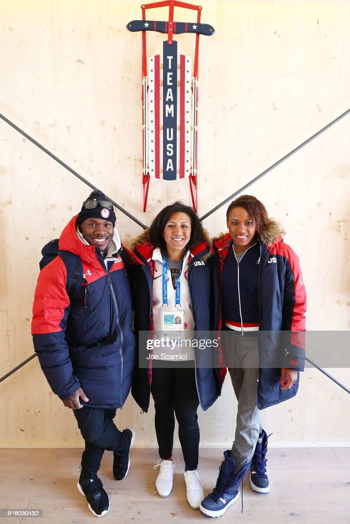 USA House at the PyeongChang 2018 Winter Olympic Games