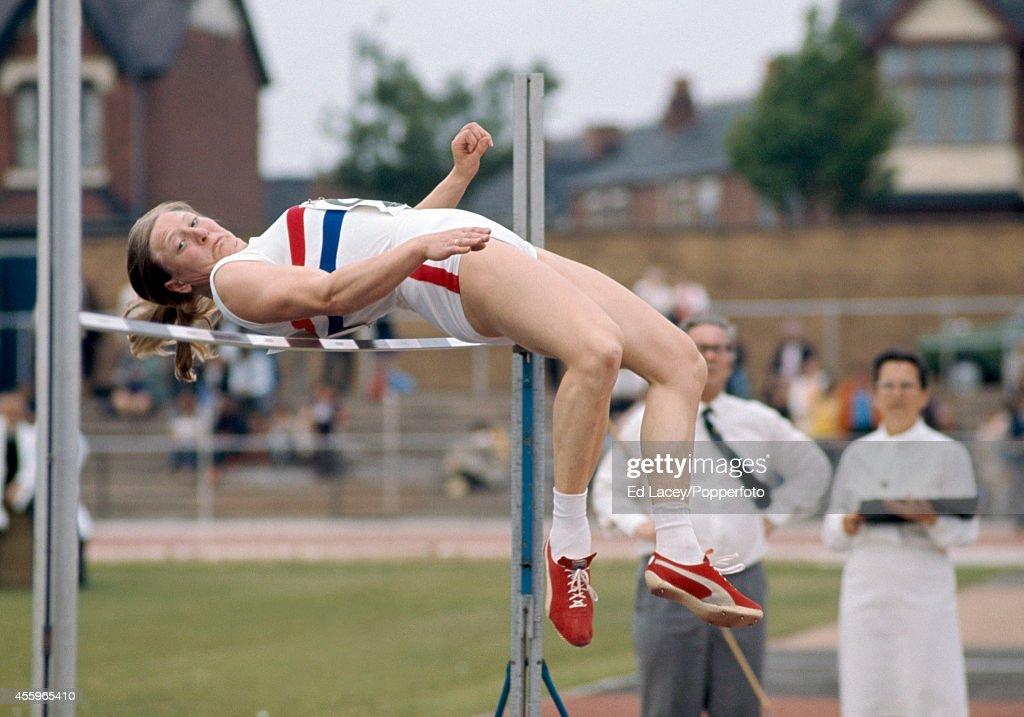 Amateur pentathlon competitions