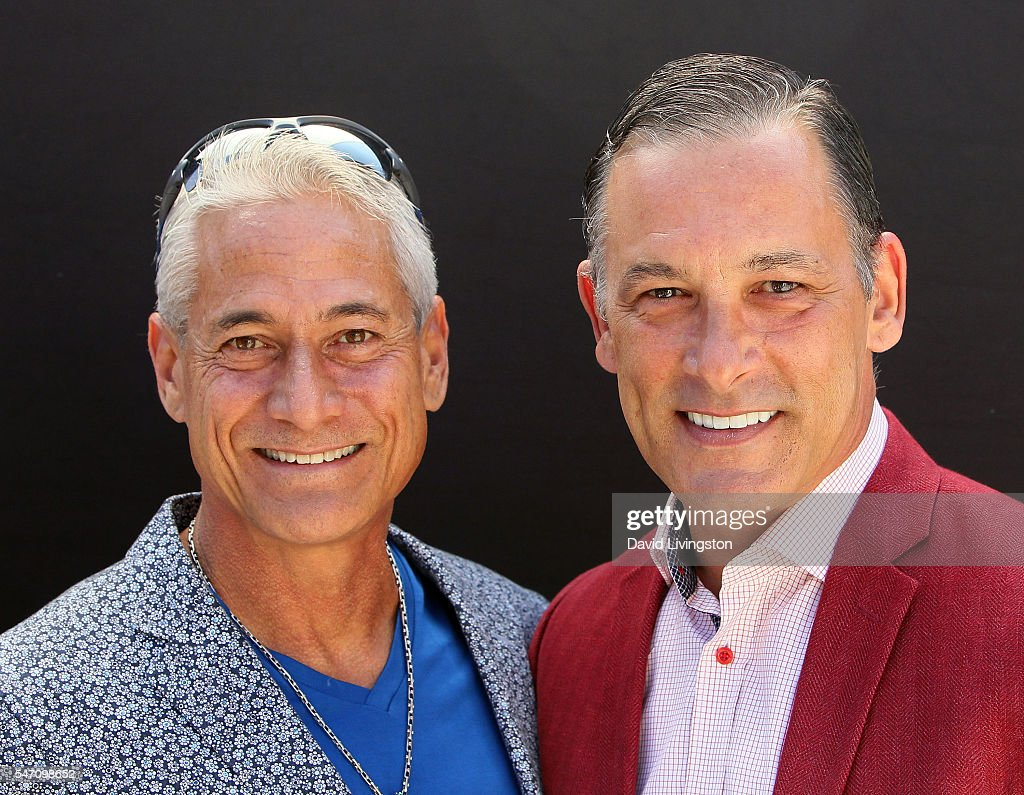 CA: Greg Louganis' Pre-ESPY Awards Wheaties Breakfast for Champions At The Starving Artists Project