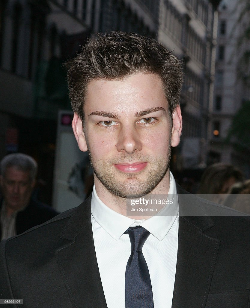"""Cinema Society Screening Of """"Multiple Sarcasms"""" - Outside Arrivals"""