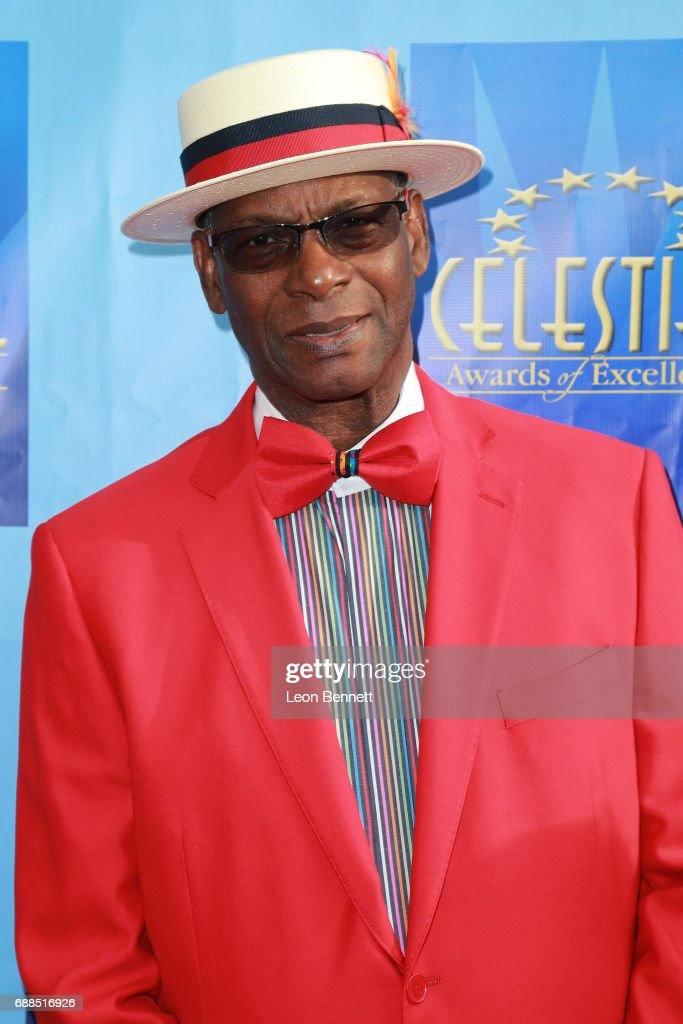 Olympic Gold Medalist Bob Beamon attends the Celestial Awards Of Excellence at Alex Theatre on May 25, 2017 in Glendale, California.