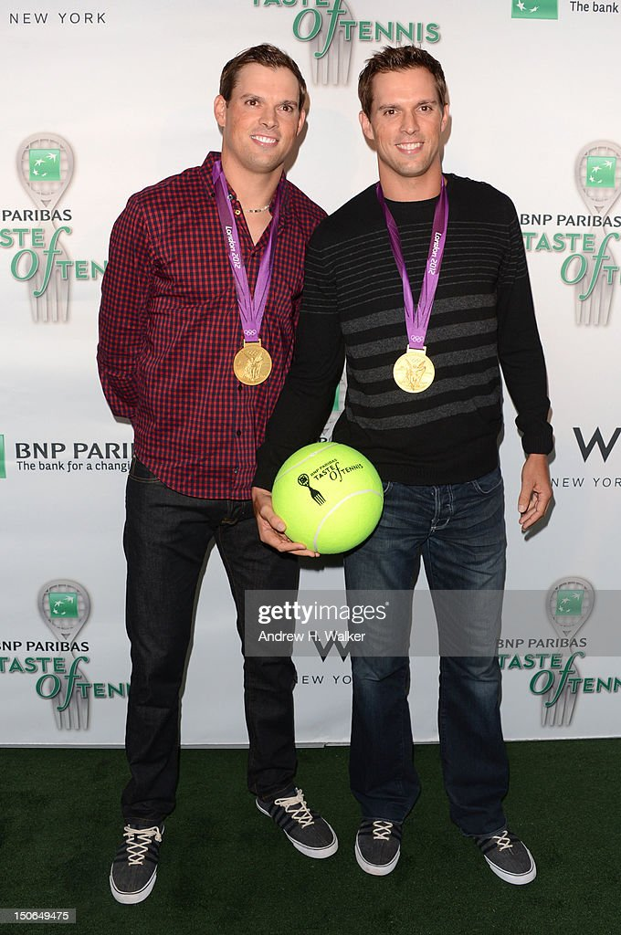 13th Annual BNP Paribas Taste Of Tennis, Benefitting New York Junior Tennis & Learning - Arrivals
