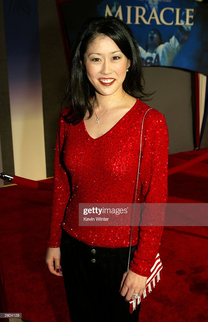 """Los Angeles Premiere of Disney's """"Miracle"""" - Arrivals"""