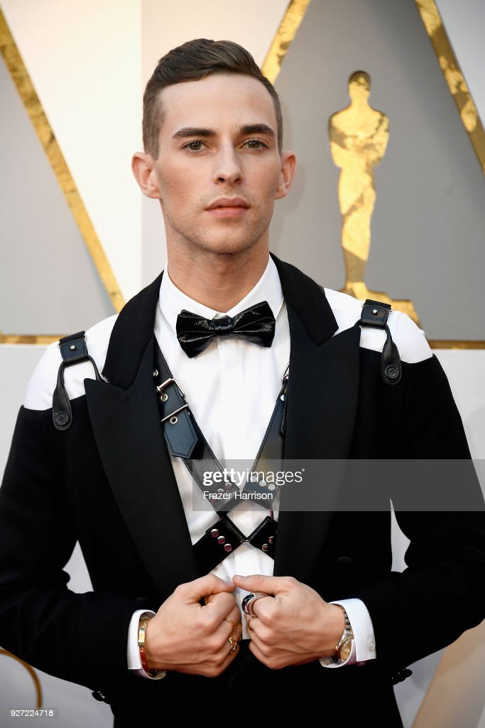 90th Annual Academy Awards - Arrivals : ニュース写真