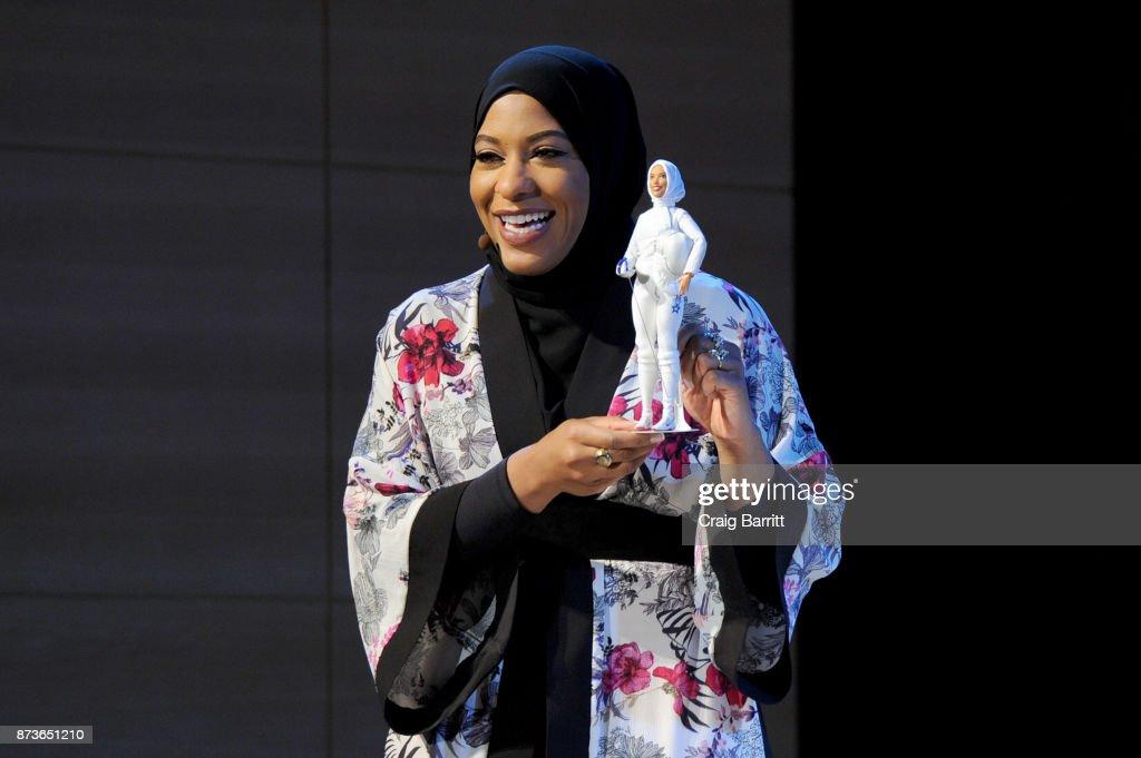 Glamour Celebrates 2017 Women Of The Year Live Summit
