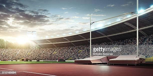 オリンピック競技場