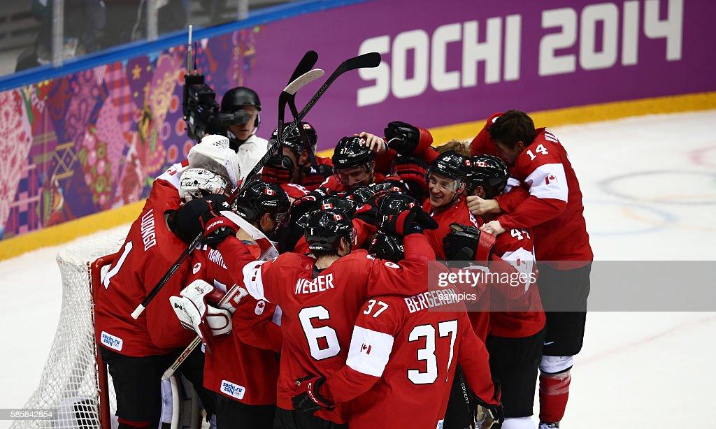 Olympic Winter Games Sochi 2014 : News Photo