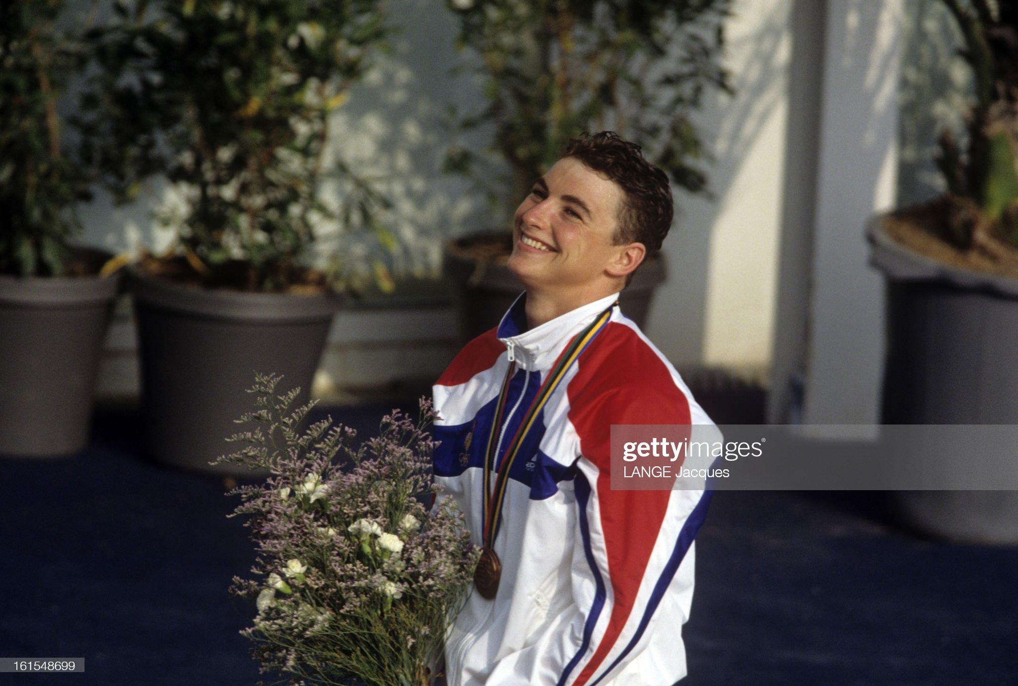 Olympics 1992 Barcelona, Spain : Fotografía de noticias