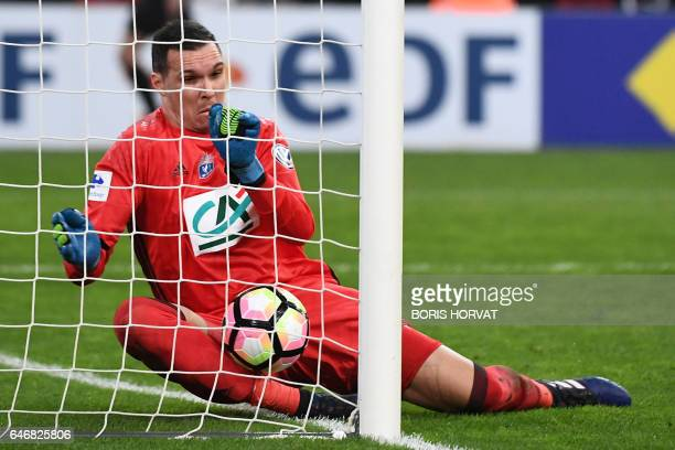 Marseille Yohann Pele Photos and Premium High Res Pictures - Getty ...