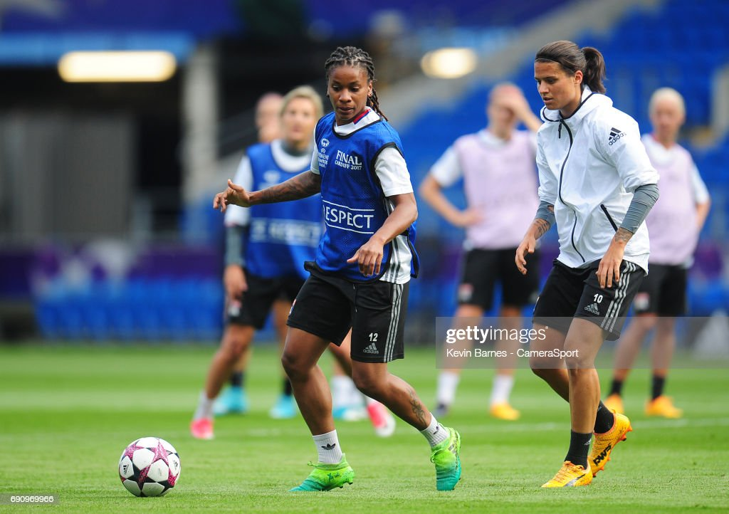 Previews - UEFA Women's Champions League Final
