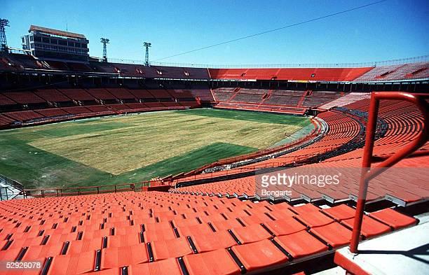 Olympische Sommerspiele '96, ORANGE BOWL STADION in Miami/USA Austragungsort der, Vorrunden - Spiele im Fussball