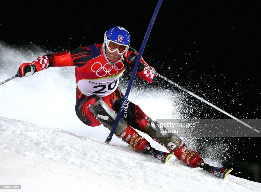 Ski Kombination Herren