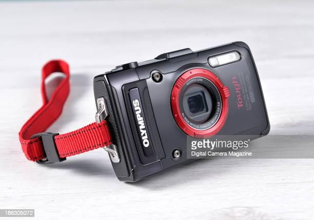 A Olympus Stylus TG2 digital compact camera taken on February 22 2013