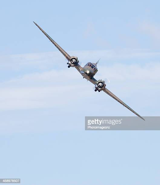 omaka air show, blenheim, new zealand - blenheim new zealand stock pictures, royalty-free photos & images