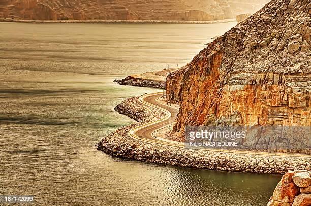 Oman - Coast Road