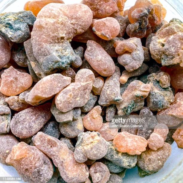Oman, Muscat, Frankincense