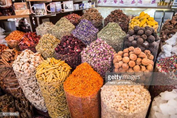 oman, muscat, mutrah old city, spices - image stock pictures, royalty-free photos & images