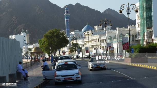 Oman is one of the sparely populated countries worldwide Until a few years ago for tourists to travel only with great audacity The picture shows...