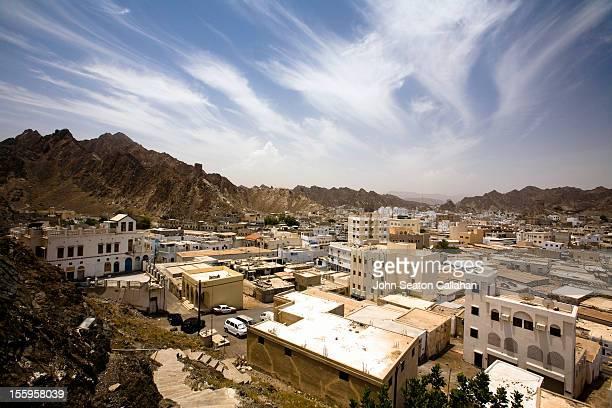 Oman, Muscat.