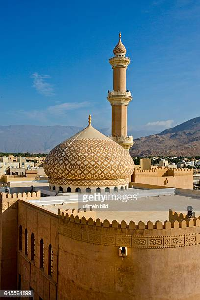 OMN Oman Sultanat Oman Nizwa Arabien Araber arabisch Arabische Halbinsel Naher Osten Mittlerer Osten Monarchie Ibaditen Islam Muslime...