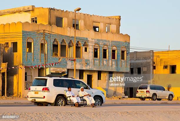 OMN Oman Sultanat Oman Salalah Dhofar Hauptstadt Dhufars Arabien Araber arabisch Arabische Halbinsel Naher Osten Mittlerer Osten Monarchie Ibaditen...