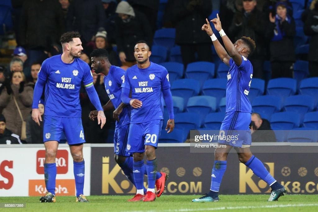 Cardiff City v Norwich City - Sky Bet Championship : News Photo