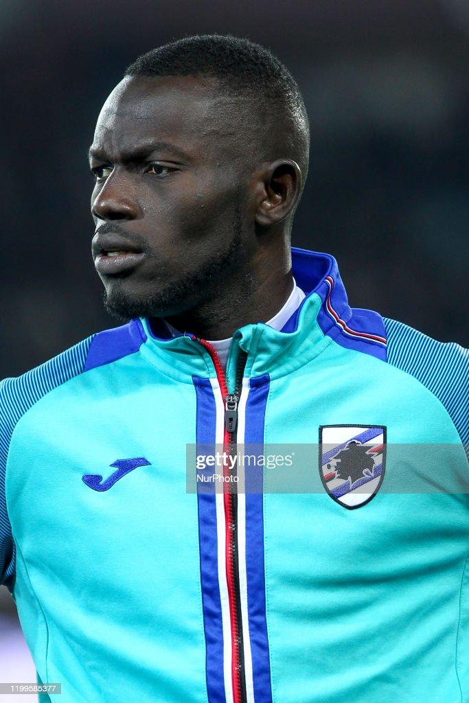 Torino FC v UC Sampdoria - Serie A : News Photo