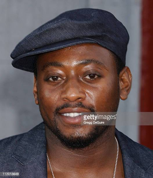 Omar Epps during 2004 Fox AllStar Party at 20th Century Fox Studios in Los Angeles California United States