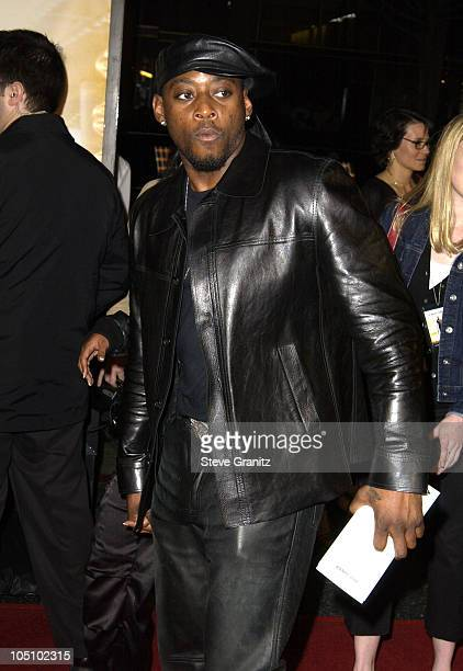 Omar Epps during 'A Man Apart' Premiere at Mann's Chinese in Hollywood California United States