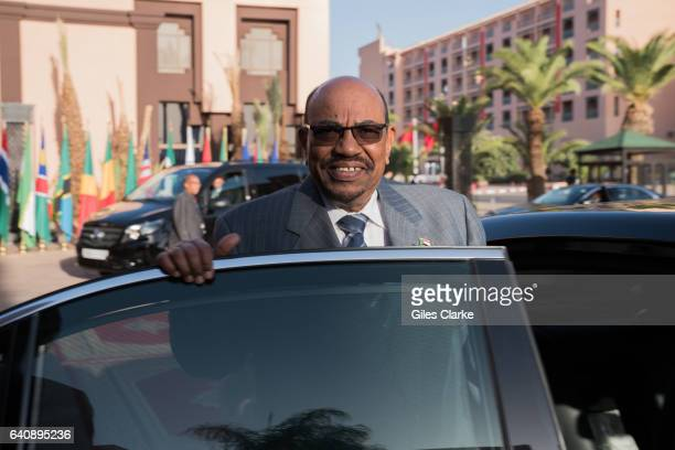 Omar Hassan Ahmad alBashir is the president of Sudan and head of the National Congress Party He came to power in 1989 when as a brigadier in the...