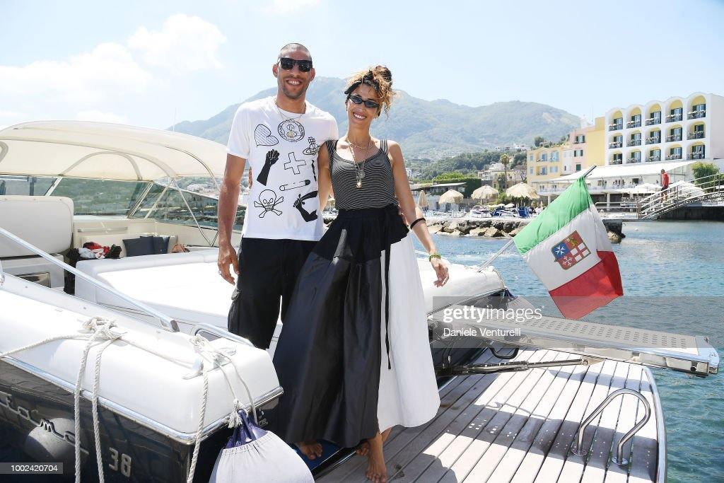 2018 Ischia Global Film & Music Fest - Day 6