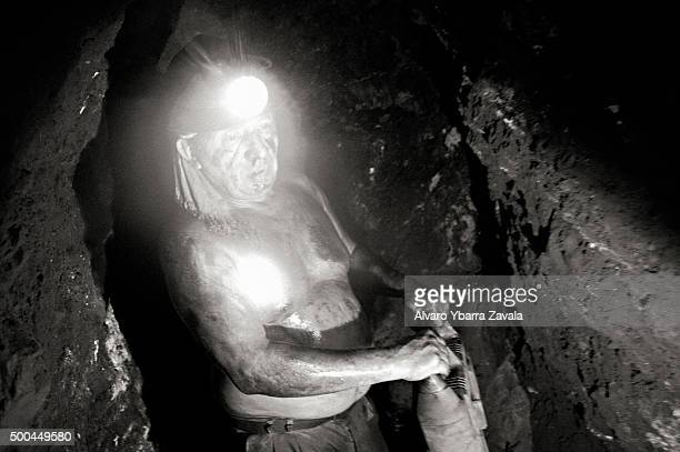 Omar is one of the most trusted men of 'El Patron' inside the Millionaire mine Born in Muzo he has spent his whole life working in the emerald trade...