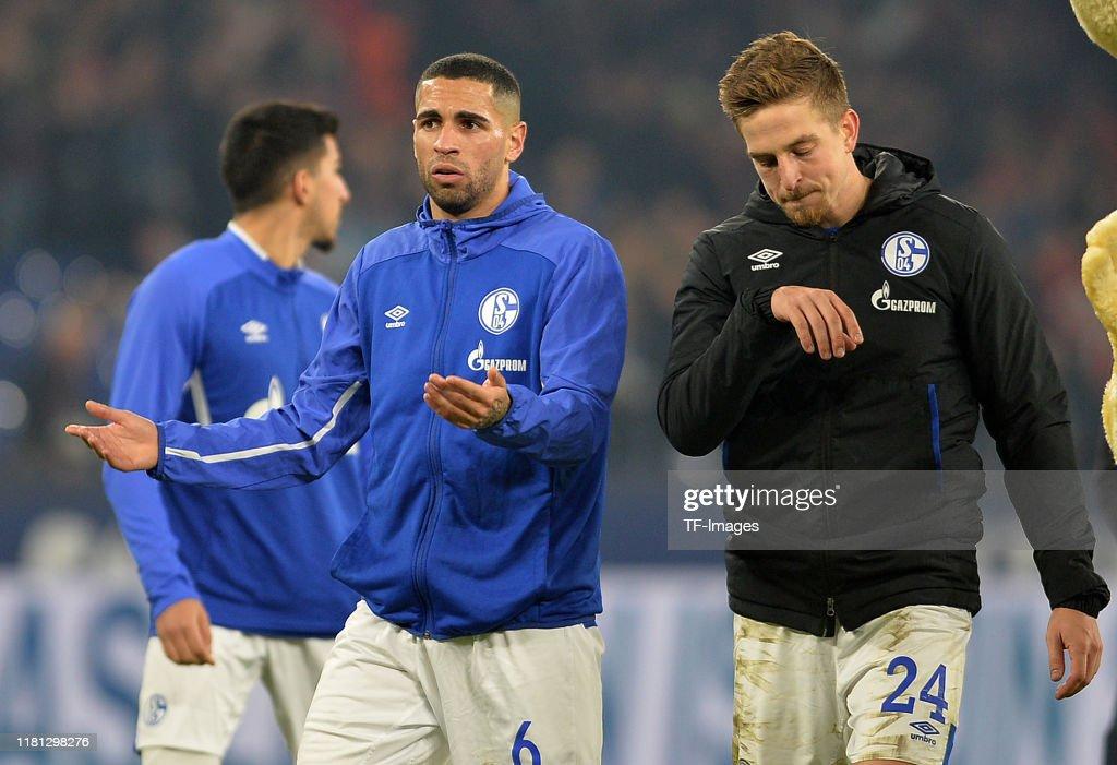FC Schalke 04 v Fortuna Duesseldorf - Bundesliga : News Photo