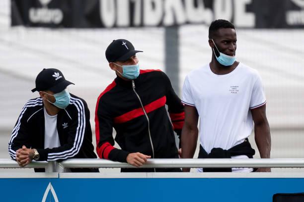 DEU: FC Schalke 04 v SC Verl - Pre-Season Friendly