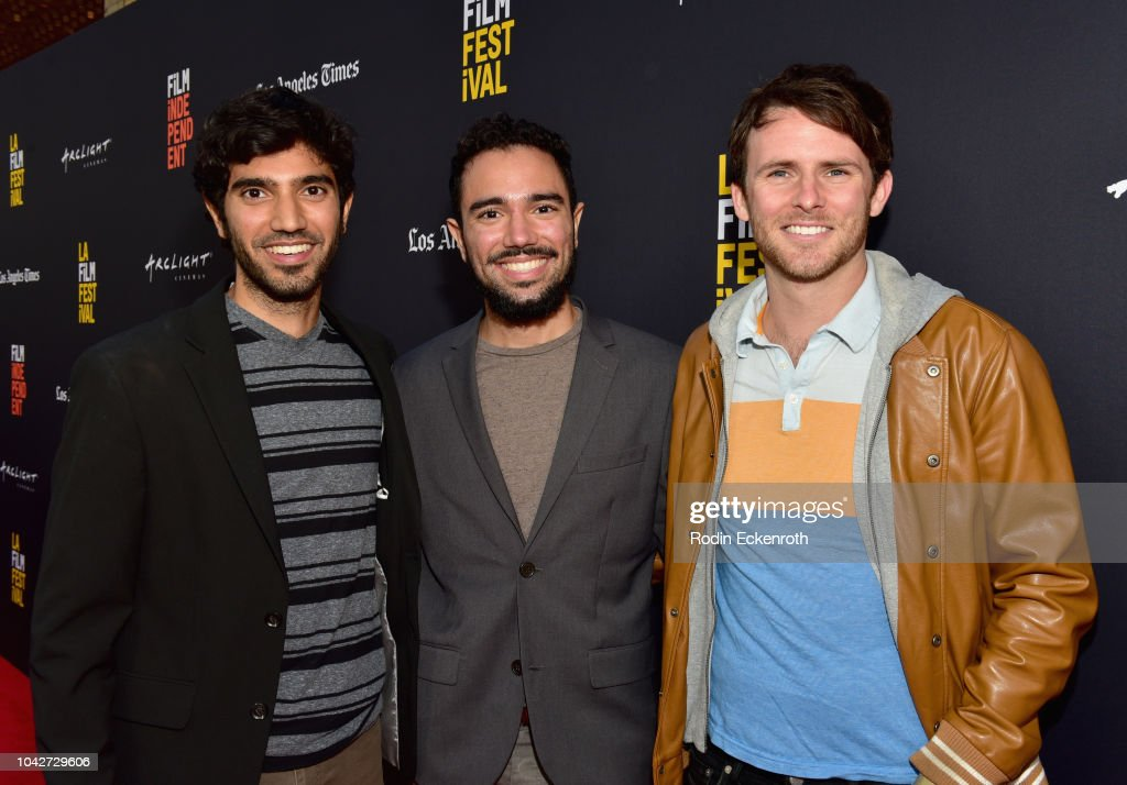 "2018 LA Film Festival - Closing Night Screening Of ""Nomis"" : News Photo"