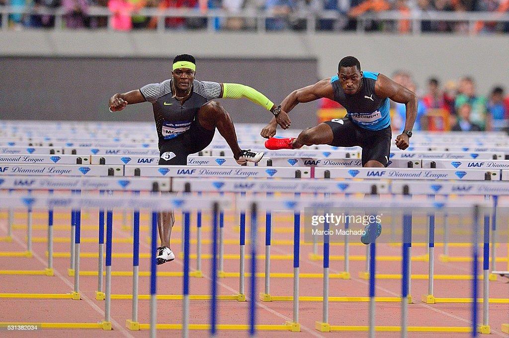 IAAF Diamond League Shanghai 2016