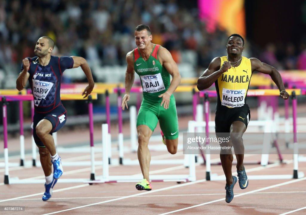 16th IAAF World Athletics Championships London 2017 - Day Four