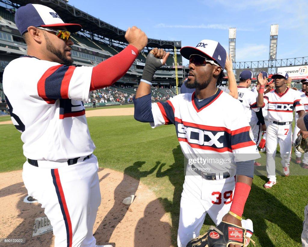 Tampa Bay Rays v Chicago White Sox