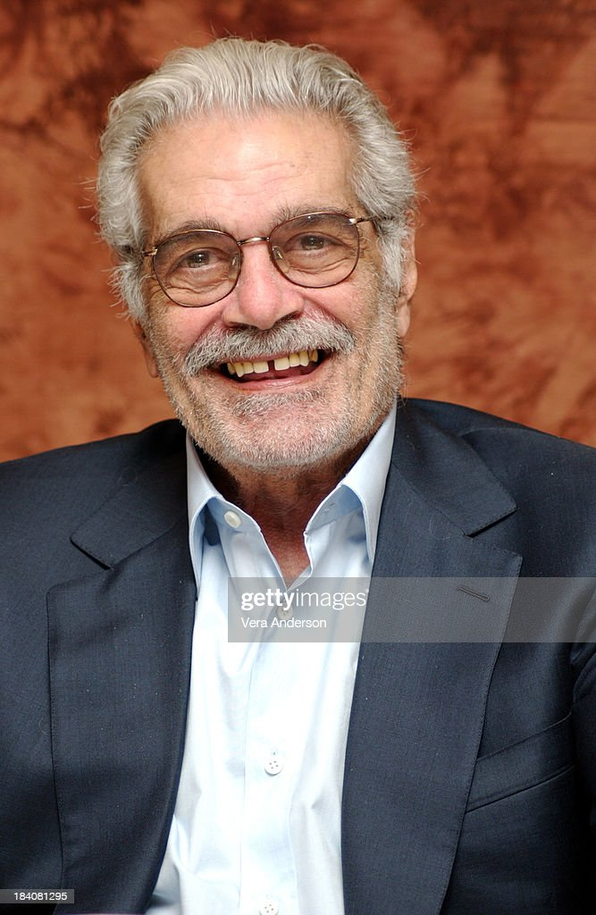 Omar Sharif during Monsieur Ibrahim Press Conference with Omar Sharif at Regent Beverly Wilshire Hotel in Beverly Hills, California, United States.
