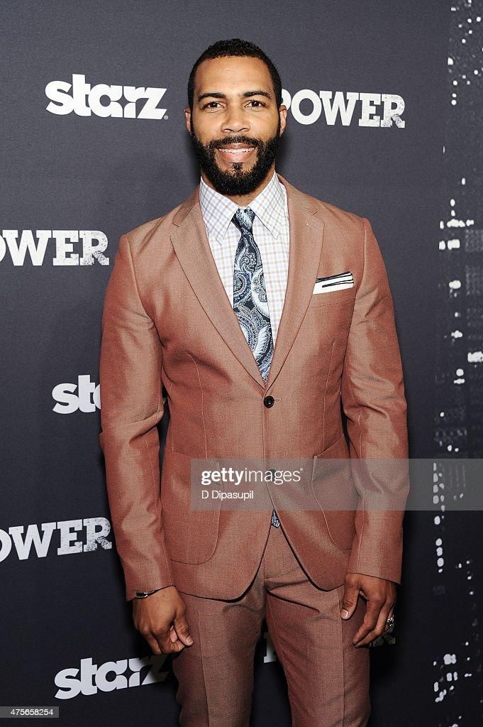 """Power"" Season Two Series Premiere : News Photo"