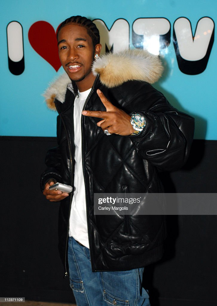 "Omarion Visits MTV's ""TRL"" - December 1, 2004"