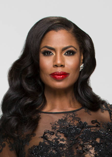 Omarosa Manigault: 5 Fast Facts You Need to Know | Heavy.com