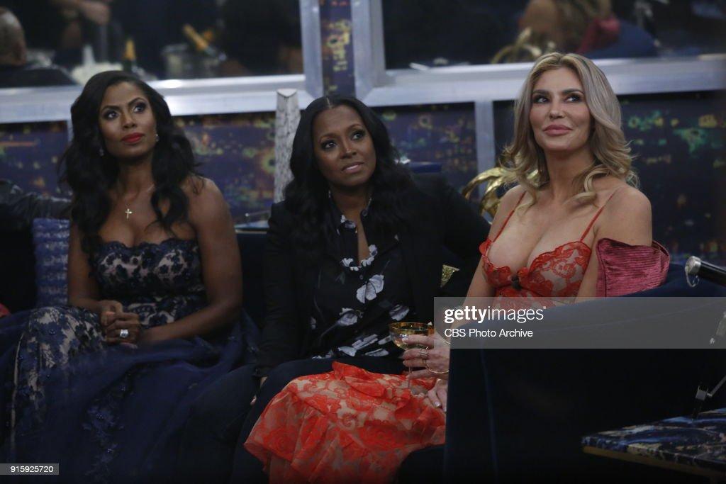 Big Brother: Celebrity Edition : News Photo